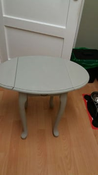 Small drop leaf table Lancashire