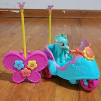 My Little Pony RC Scooter