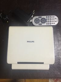 Philips Portable DVD Player Kadıköy, 34710
