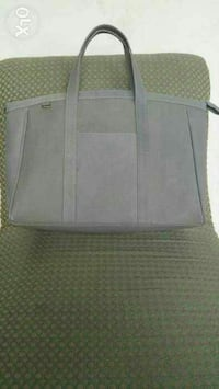 100% new real leather bag. Lahore