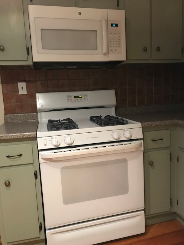 Great appliances and cabinets from kitchen renovation - All reasonable offers considered 67fab7a4-622c-43ed-8792-991d2051b53c