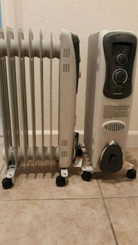 Polaris Radiator Heater