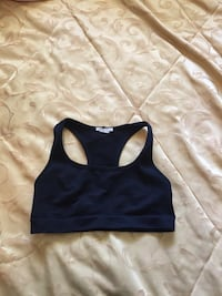 women's black sports bra Coquitlam, V3K