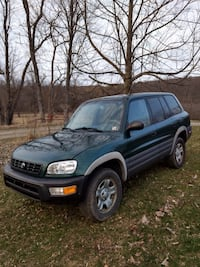 Toyota - RAV4 - 1999 Youngstown