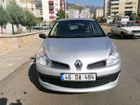 2008 Renault Clio AUTHENTIQUE 1.5 DCI 80HP ABS Varlık