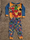 12-24 month boys PJ set