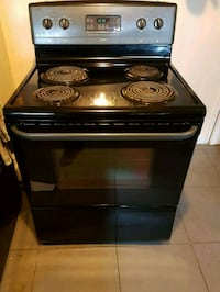 Frigidaire gallery convection oven