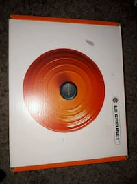 Le Creuset BRAND NEW IN BOX Surrey, V3S 3M5