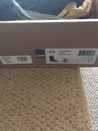 UGG Boots Atwater, 95301