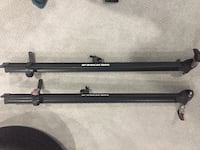 Yakima Roof forklift bike rack. Good condition. Retails for $120. Selling for $50 Sterling, 20165