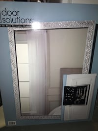 Mirror/ storage Vaughan