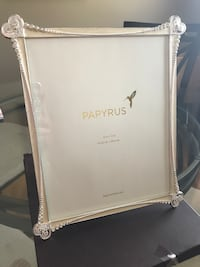 Papyrus brand wedding photo frame Winnipeg, R2K 0Z3