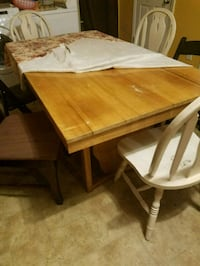 Big Table La Vergne, 37086
