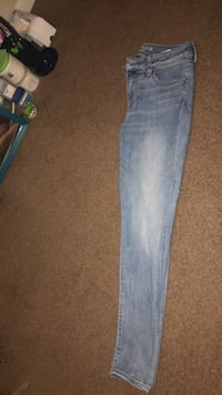 Light American Eagle Jeans  Smyrna, 37167