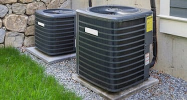 HVAC and Refrigeration