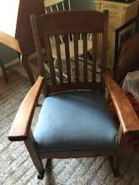 Antique Rocking Chair  Germantown, 20874