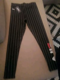 Ny fila tights str. M Stokke, 3160