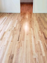 Sand and refinish hard wood Ledyard, 06339
