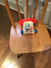 Fisher price telephone Montréal, H3W 2E3