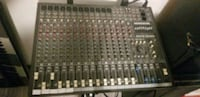 8 channel sound board.  Edmonton, T5C 1Z4