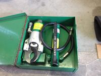 Greenlee Cable Cutter Tinley Park