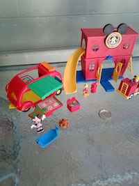 Micky mouse play sets Saint Petersburg, 33713
