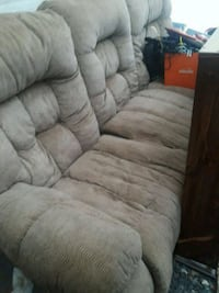 Reclining couch great condition Fort Mill, 29708