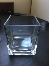 black metal framed glass pet tank Oshawa, L1H 1W8