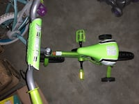 "Boys 12"" bike like NEW Sacramento, 95822"