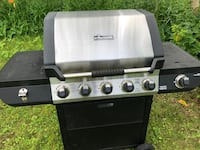 Stainless steel Propane bbq Barrie, L4M 0C5