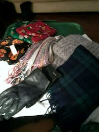 (40+ pieces) WINTER OUTER WEAR Baltimore, 21205