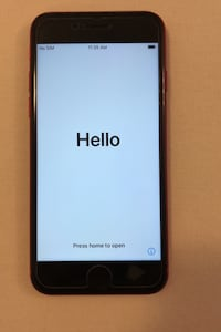 iPhone 8 Product Red 64GB  Markham, L3R 1R3