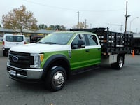 Ford Super Duty F-550 DRW 2017 Manassas