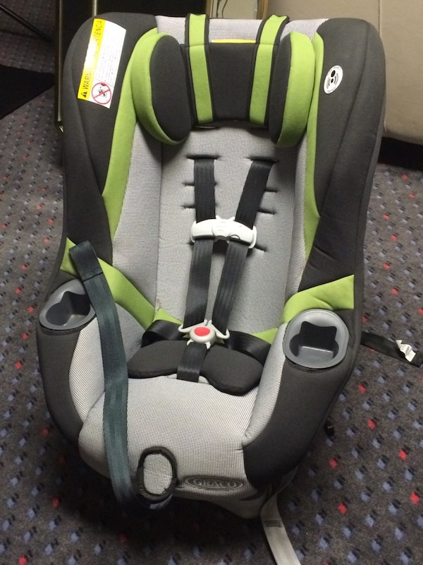 Used Car Seat Graco My Ride 65 Model 1794334 For In Annandale Letgo