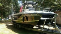26ft Catamaran with 2 Outboards Summerdale, 36580