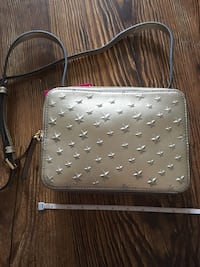 Vince Camuto cross-body bag
