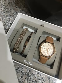 Fossil watch womens West Des Moines, 50266