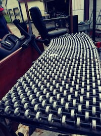 Commercial Expandable Conveyor Struthers, 44471