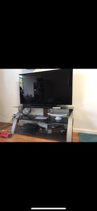 Flat screen television with remote Colma, 94014