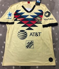 New America Home Jersey Chicago