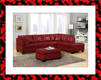 Cardinal sectional free delivery Alexandria, 22305