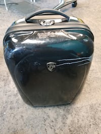 HEYS XCASE 20 INCH SPINNER LUGGAGE carry on luggage heys luggage