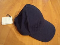 BNWT Lululemon baller breeze baseball hat - midnight navy VANCOUVER