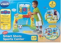 Basketball and soccer .. brand new still in the box  Charlotte, 28269
