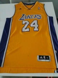 Camiseta NBA Los Angeles Lakers Elda, 03600