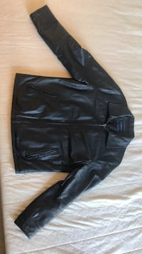 leather jacket (medium size) Los Angeles, 90027
