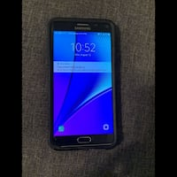 Samsung Note 5! MINT CONDITION!! Calgary, T1Y 6M7