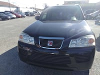 Saturn - vue - 2005 Nottingham