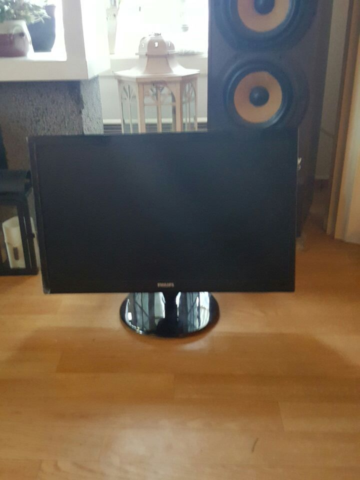 philips flatskjerm-tv