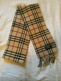 Burberry scarf North Port